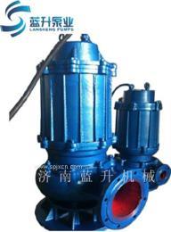 淄博耐腐蚀潜污泵选型与使用