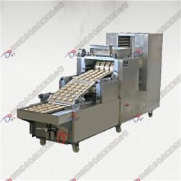供應泗水得力食品機械二次成型桃酥機