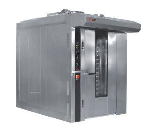 柴油型旋转炉 商用烤炉烤箱 上海江苏广东转炉旋转炉 32盘不锈钢