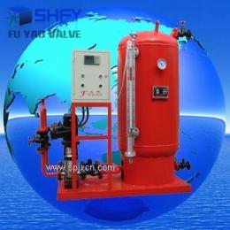 蒸汽冷凝水回收設備-中央空調 暖風機蒸汽冷凝水回收設備