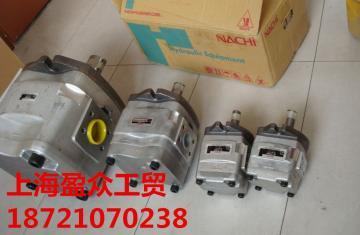 NACHI日本不二越齿轮泵 进口齿轮泵 上海盈众工贸