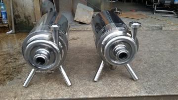 精品BAW-1-10型卫生级饮料泵