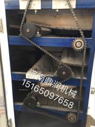 大型膨化魚飼料烘干機 帶式蒸汽烘干設備