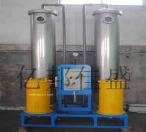 泰安軟化水設備應用豆制品業
