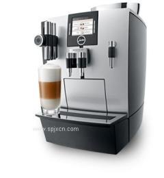全自動咖啡機XJ9