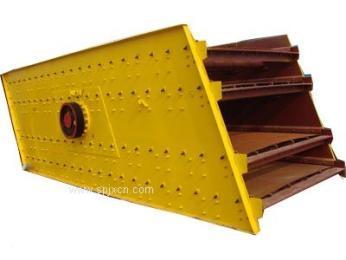 选矿振动筛 冶金振动筛 振动筛弹簧
