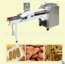 山西酥餅機酥餅機 酥餅成型機 核桃餅機生產廠家