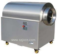 全自动炒货机不锈钢滚筒炒锅,炒货机生产