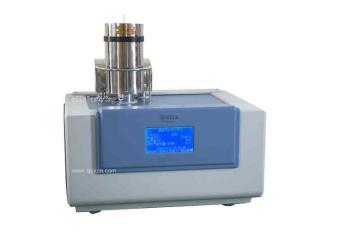 微機質量動態跟蹤儀