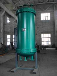 北京浮動盤管換熱器
