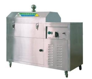 花生瓜子炒货机