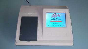 DY6300Ⅱ 台式重金属电化学检测仪