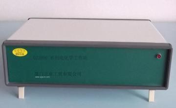 QJ2000 系列电化学工作站