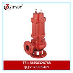 高温水泵 浙江 家研制耐高温潜水泵企业 高温水泵制造厂家