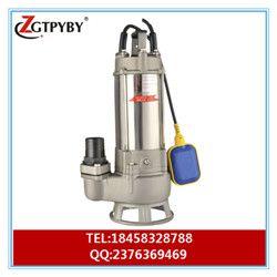 耐酸管道泵 不锈钢铸造耐腐蚀耐酸碱污水排污泵 耐酸管道泵厂家