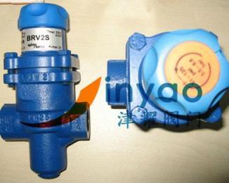 斯派莎克减压阀BRV2S