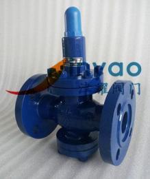 油品减压阀Y42X-64C