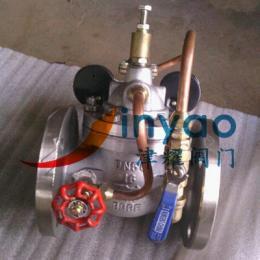 不锈钢减压阀200X-16P