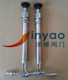 棒針式減壓閥TS-193A