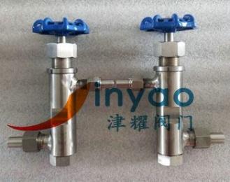 平衡可调式减压阀Y64N-32P