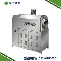 25型燃气炒货机|滚筒炒锅炒籽机|电动滚筒炒货机|多功能滚筒炒锅