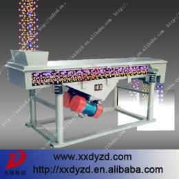 直线筛分机工作原理 菜籽振动筛生产厂家