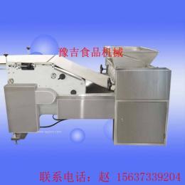 豫吉饼干生产线辊印饼干机