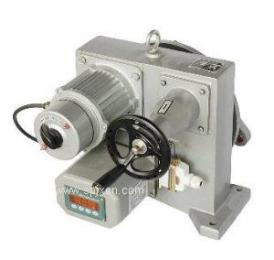 SKJ-410CX调节型电动执行器