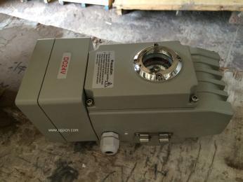 ZYP-60电动调节蝶阀