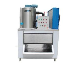 美特斯制冰机、东北火锅自助制冰机安装、制冰机