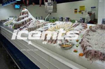 小型商業制冰機價格、商業制冰機品牌、美特斯制冰機售后