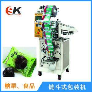 独立小包话梅包装机械 嘉应子 蜜饯自动封口机多功能包装机