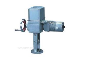 锅炉电动执行机构DKZ-410