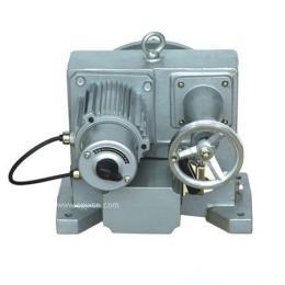 DKJ-610CX(4000NM)角行程电动阀门执行器