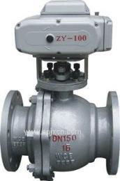 220V电动执行器ZYS-100