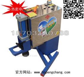 廠家直銷液壓結構饸饹面機拉條子機,價格實惠