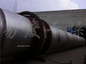 硅酸鋁鎂干燥機_硅酸鋁鎂烘干設備