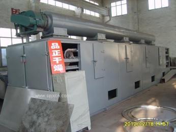 豇豆干蔬菜干燥机  DW带式脱水蔬菜干燥机