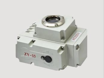 电动调节阀门ZYP-05/ZYP-40