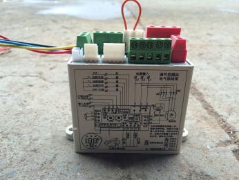 PT-3D-J PT-3E-J PT-3F-J电动执行器三相调节型模块