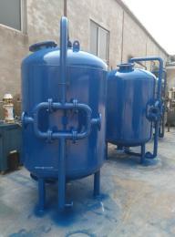 冷凝水除铁锰过滤器,不锈钢管道过滤器,深井水旋流除砂器