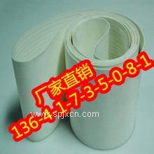 厂家直销-刀切馒头机皮带,压面机输送带,挂面包装机皮带
