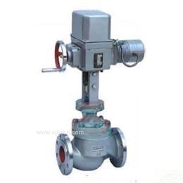 直行程DKZ-610CX、DKZ-610电动装置