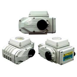 直连式电装SKD-40 SKD-60电动蝶阀执行器