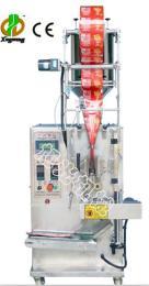 全自动膏体包装机 酱体包装机  液体包装机