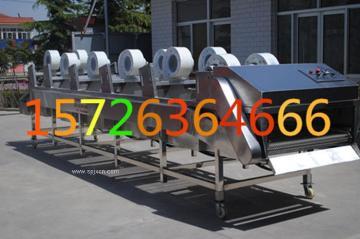 蔬菜风干机  食品袋风干设备 强流风干机