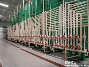 果葡糖浆生产线交钥匙工程项目
