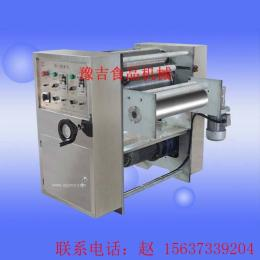 豫吉食品机械韧性饼干薯片机