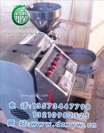 葵花籽榨油机菜籽榨油机家用花生榨油机小磨香油成套设备