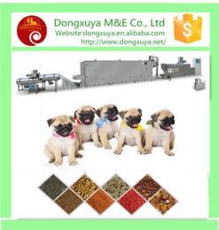 寵物飼料設備,寵物飼料生產線